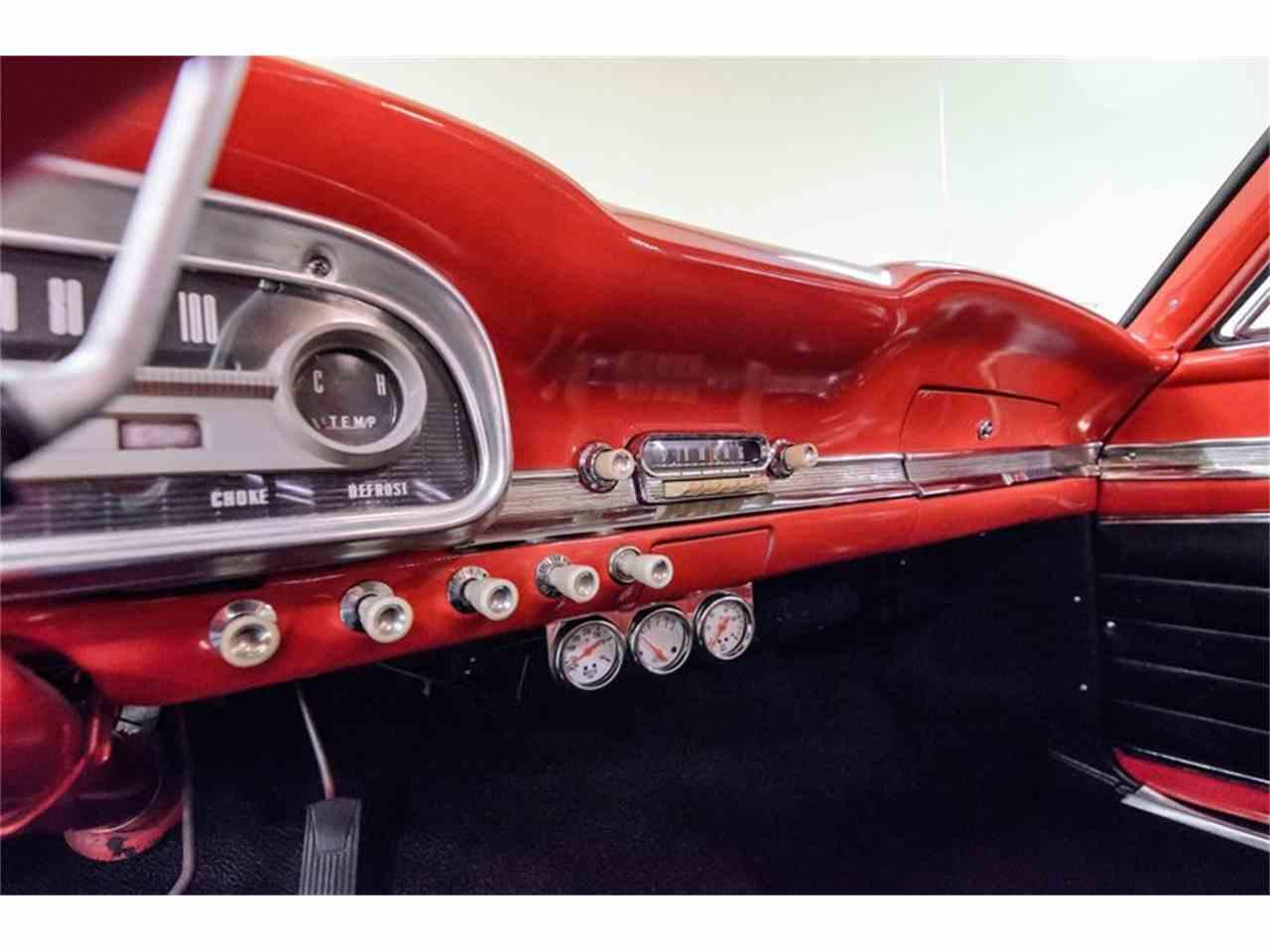 Large Picture of '63 Falcon - NPQ7