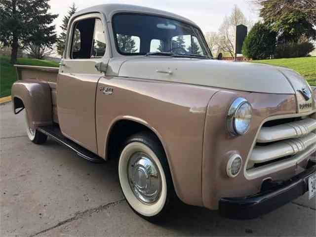 1952 to 1954 Dodge Pickup for Sale on ClicCars.com