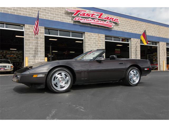 Picture of '90 Corvette - NPQG