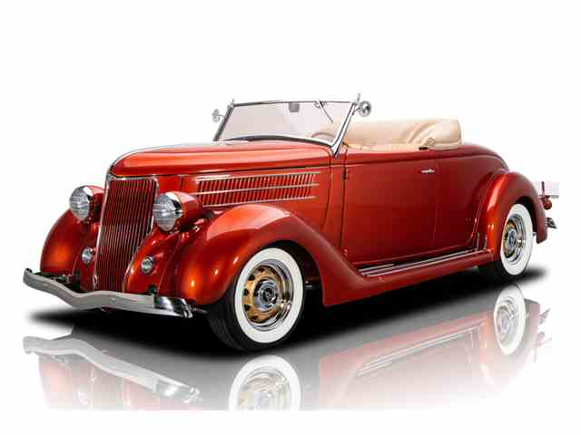 Picture of '36 Deluxe - NPQP