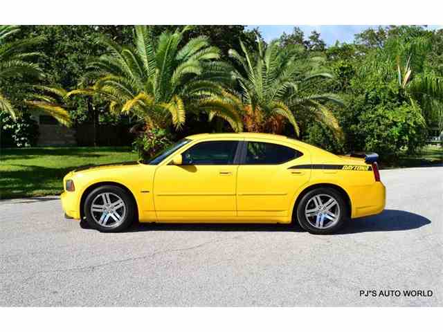 Picture of '06 Charger - NPQQ
