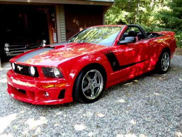 Picture of '07 GT - NPQW