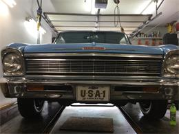 Picture of '66 Chevrolet Nova SS located in West Virginia - NL9I