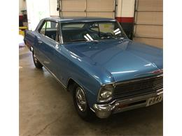 Picture of 1966 Chevrolet Nova SS Offered by a Private Seller - NL9I
