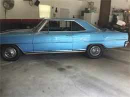 Picture of Classic '66 Nova SS Offered by a Private Seller - NL9I