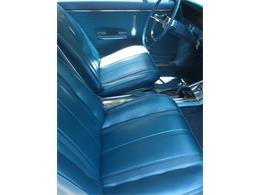 Picture of Classic '66 Chevrolet Nova SS located in Charleston West Virginia - $57,500.00 Offered by a Private Seller - NL9I