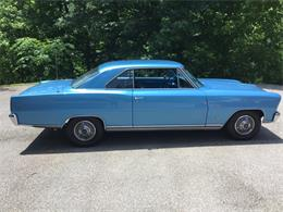 Picture of '66 Chevrolet Nova SS - $57,500.00 Offered by a Private Seller - NL9I