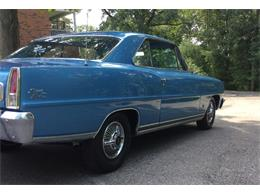 Picture of 1966 Nova SS located in Charleston West Virginia Offered by a Private Seller - NL9I