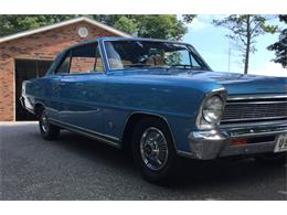 Picture of 1966 Chevrolet Nova SS located in West Virginia - NL9I