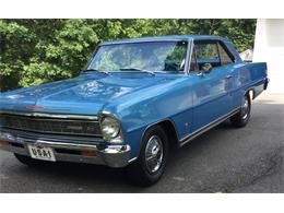 Picture of '66 Nova SS located in Charleston West Virginia - $57,500.00 - NL9I