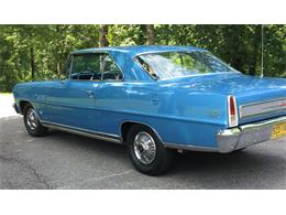 Picture of 1966 Chevrolet Nova SS located in West Virginia - $57,500.00 - NL9I