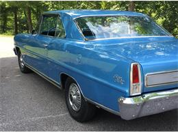 Picture of '66 Chevrolet Nova SS located in Charleston West Virginia - $57,500.00 Offered by a Private Seller - NL9I