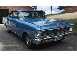 Picture of Classic 1966 Nova SS located in West Virginia - $57,500.00 Offered by a Private Seller - NL9I