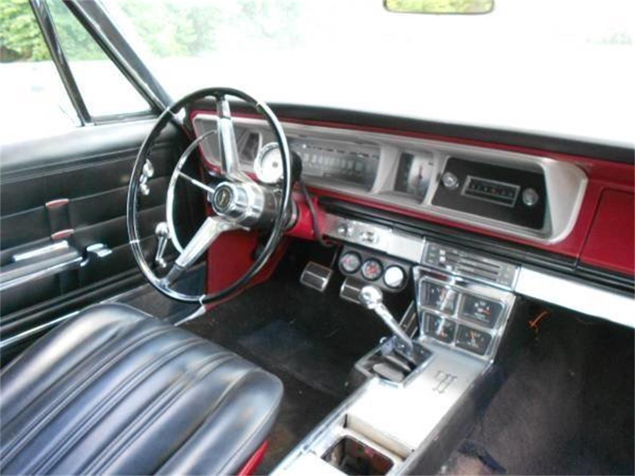 Large Picture of '66 Impala Offered by GAA Classic Cars Auctions - NPR0