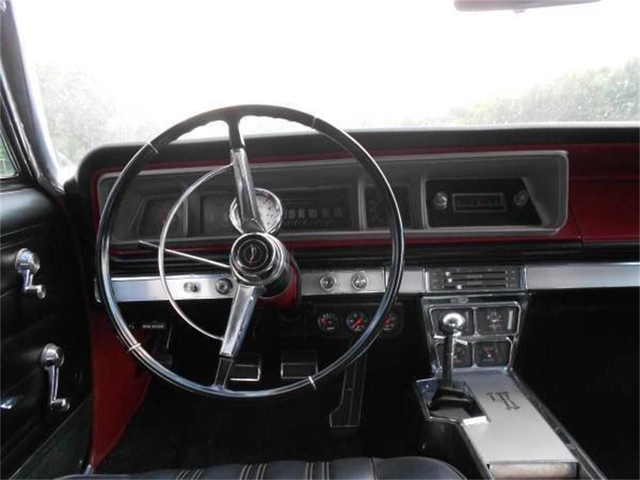 Large Picture of Classic 1966 Chevrolet Impala - NPR0
