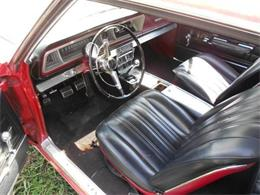 Picture of Classic 1966 Chevrolet Impala Auction Vehicle Offered by GAA Classic Cars Auctions - NPR0