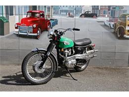 Picture of Classic 1969 Triumph Motorcycle - $15,000.00 - NPR4