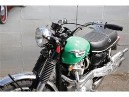 Picture of Classic 1969 Motorcycle Offered by Drager's Classics - NPR4