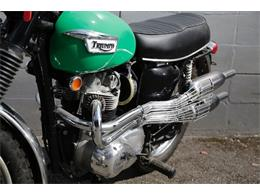 Picture of Classic '69 Motorcycle located in Seattle Washington - $15,000.00 - NPR4