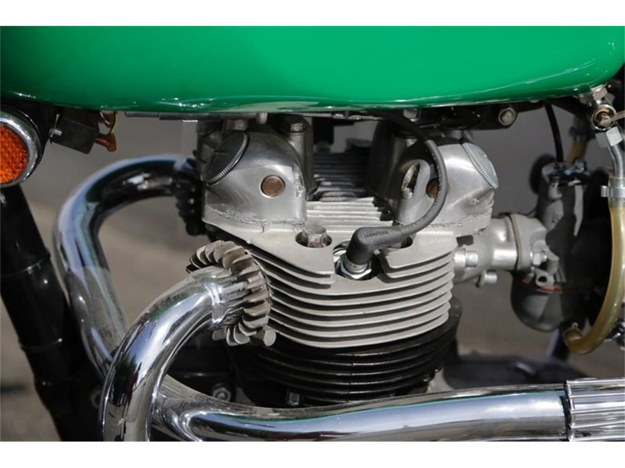 Large Picture of '69 Motorcycle located in Washington - $15,000.00 - NPR4