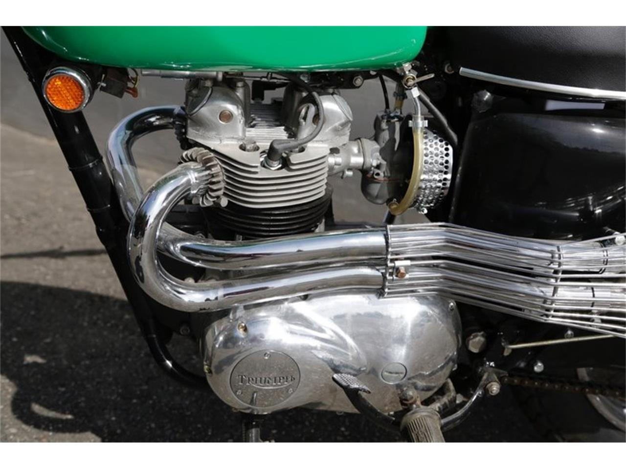 Large Picture of Classic 1969 Motorcycle Offered by Drager's Classics - NPR4