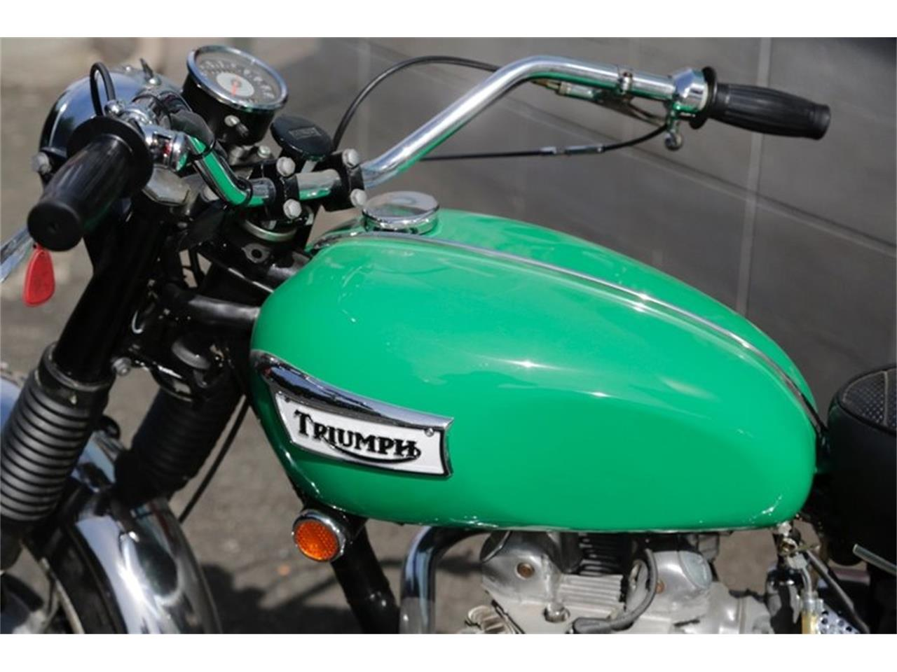 Large Picture of 1969 Triumph Motorcycle located in Washington - NPR4