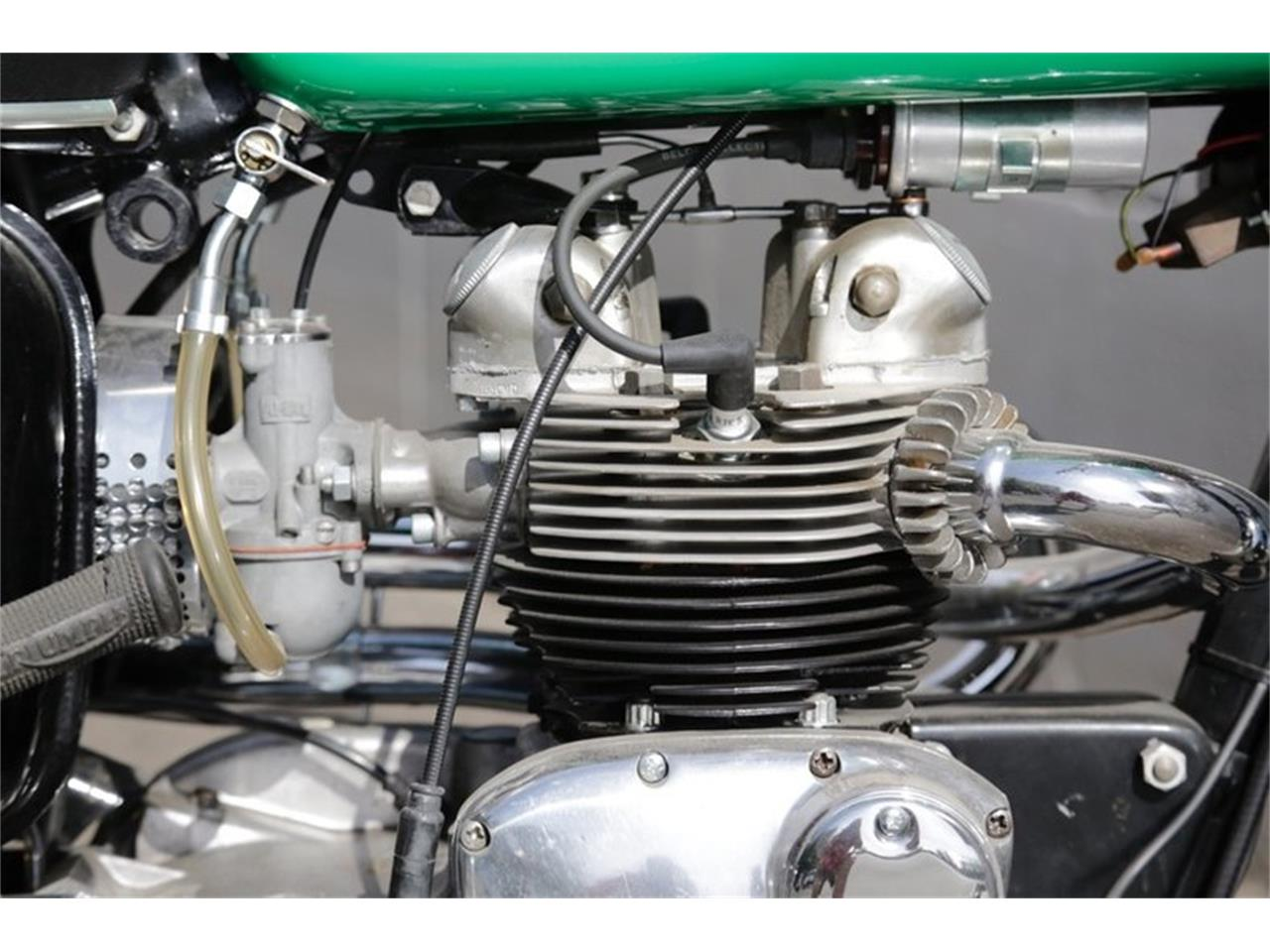 Large Picture of Classic '69 Triumph Motorcycle located in Washington - $15,000.00 - NPR4