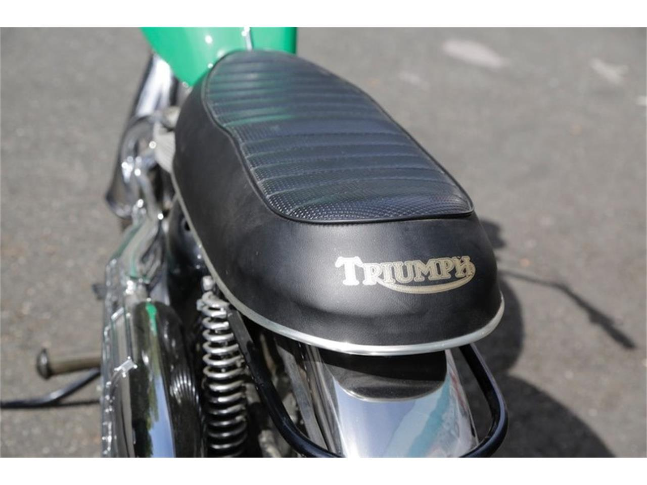 Large Picture of Classic 1969 Motorcycle - $15,000.00 Offered by Drager's Classics - NPR4