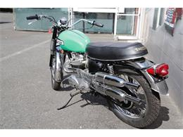Picture of Classic 1969 Triumph Motorcycle located in Washington - NPR4