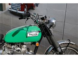 Picture of Classic 1969 Motorcycle - NPR4