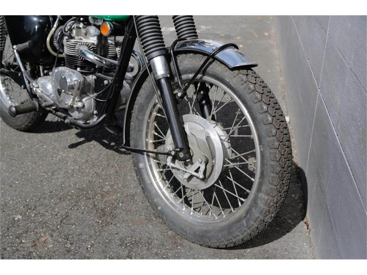 Large Picture of 1969 Motorcycle located in Washington Offered by Drager's Classics - NPR4