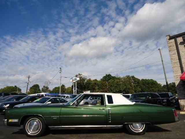 Picture of '71 Eldorado - NPR5