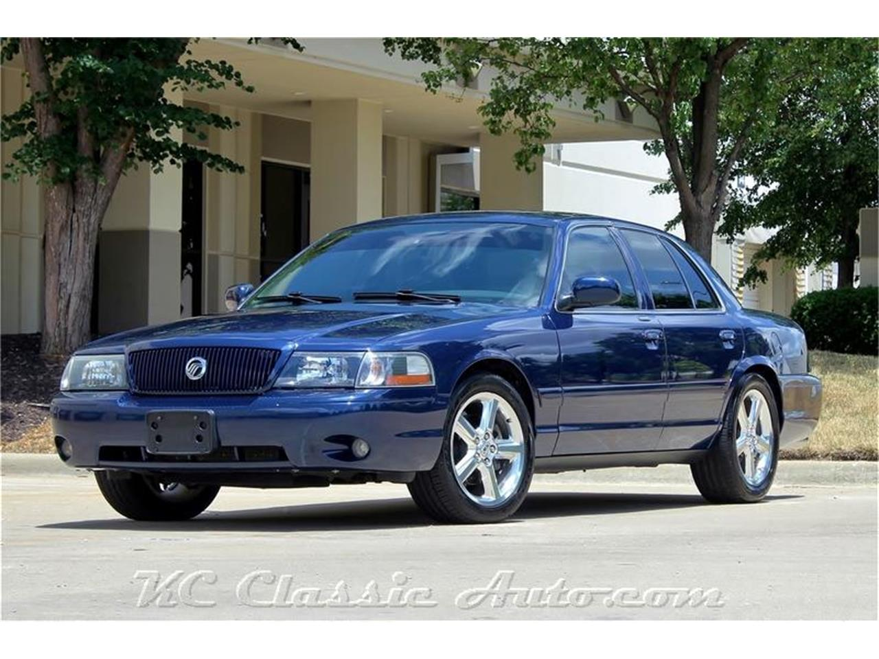 Large Picture Of 03 Mercury Marauder 23 900 00 Npri