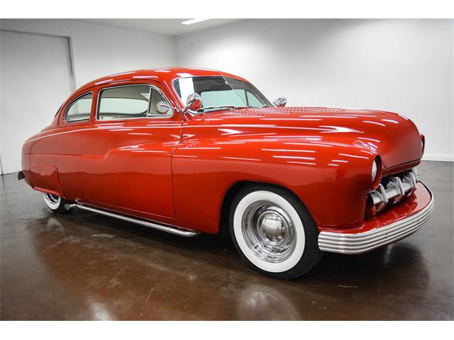 Picture of '50 Mercury Coupe located in Sherman Texas - $44,999.00 - NPRK
