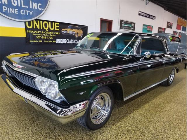 Picture of '62 Impala - NPRM