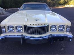 Picture of '76 Thunderbird - NPRS
