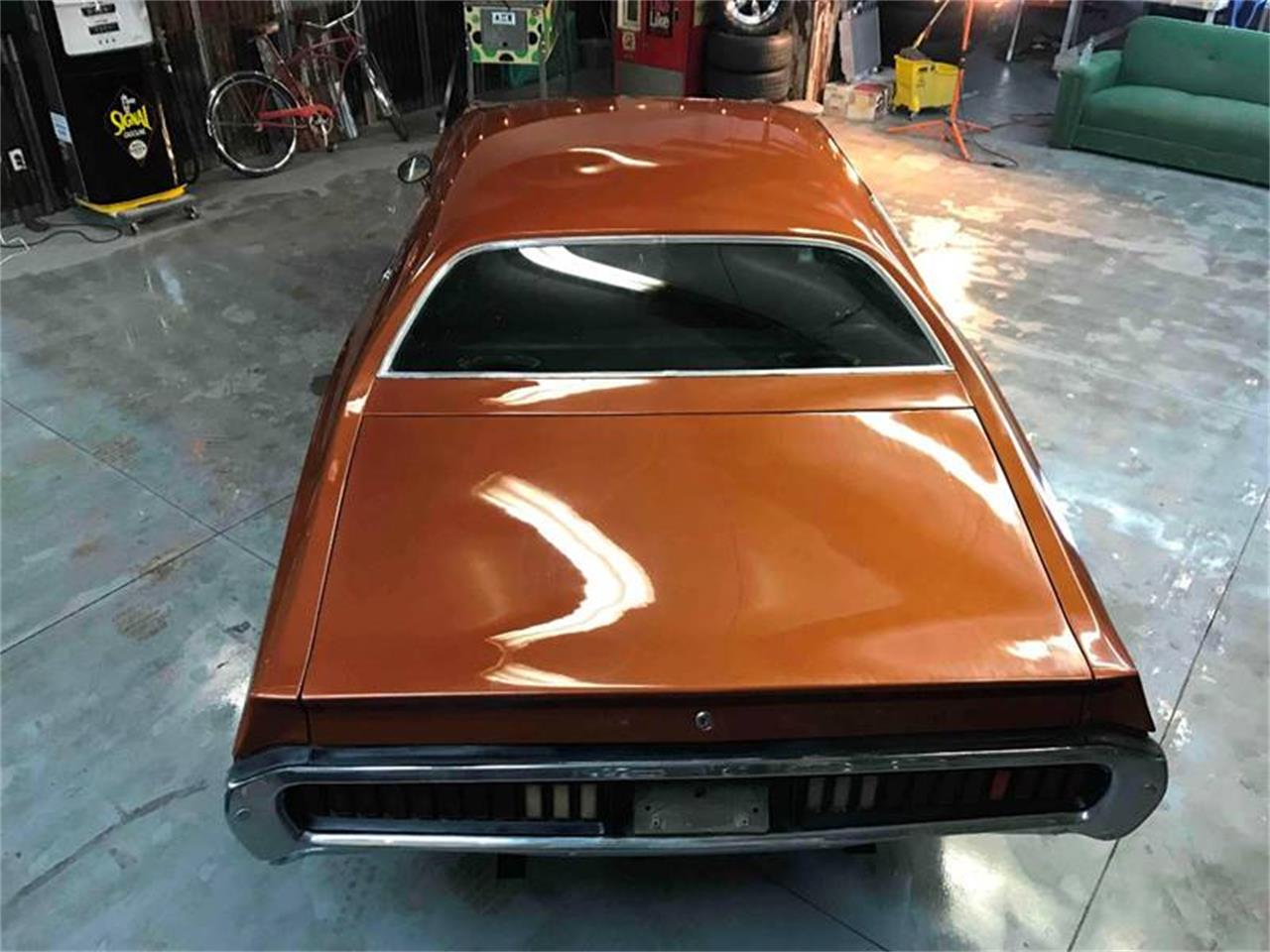 Large Picture of '73 Charger - NPRU