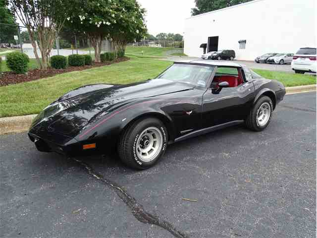 Picture of '79 Corvette - NPRY