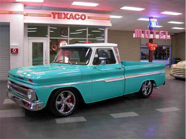 Picture of '64 C10 - NPSG
