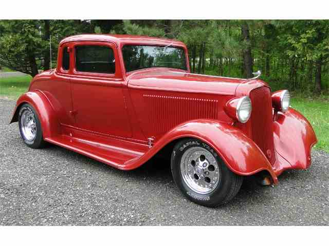 Picture of '33 Plymouth Coupe - $35,000.00 - NL9O