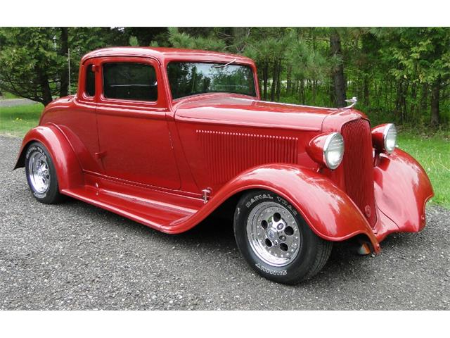1933 To 1935 Plymouth Coupe For Sale On Classiccars Com