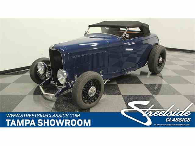 Picture of '32 Highboy - NPSS