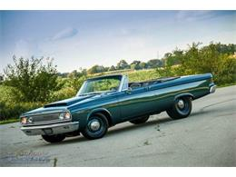 Picture of Classic 1965 Dodge Coronet located in Illinois - $59,995.00 Offered by Custom Classics - NPSU