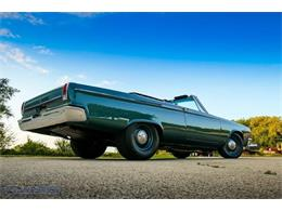 Picture of '65 Coronet located in Island Lake Illinois - $59,995.00 Offered by Custom Classics - NPSU