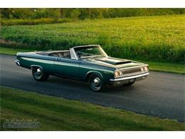 Picture of Classic 1965 Coronet Offered by Custom Classics - NPSU
