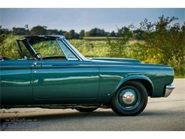Picture of Classic 1965 Coronet - NPSU