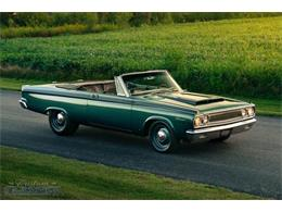 Picture of Classic '65 Dodge Coronet located in Island Lake Illinois - $59,995.00 - NPSU