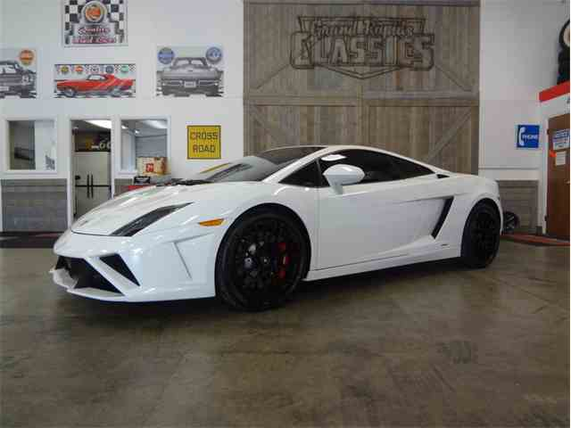Picture of '13 Gallardo - NPSY
