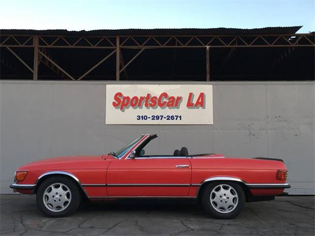 Picture of '72 350SL - NPSZ