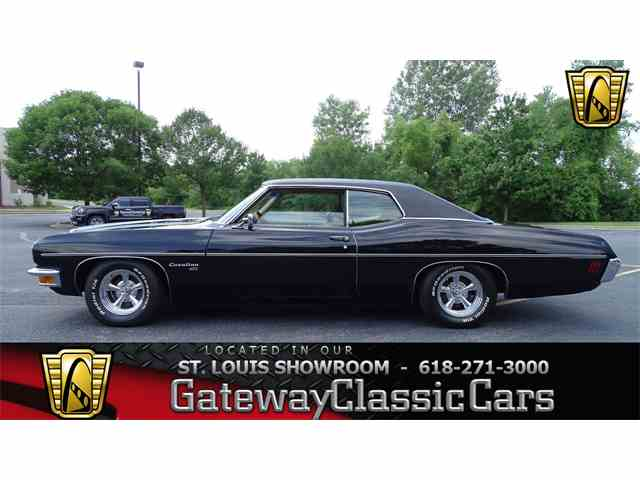 Picture of '70 Catalina - NPT3